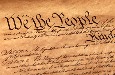 We the People graphic