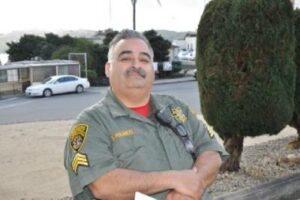 Sgt. Gilbert Polanco